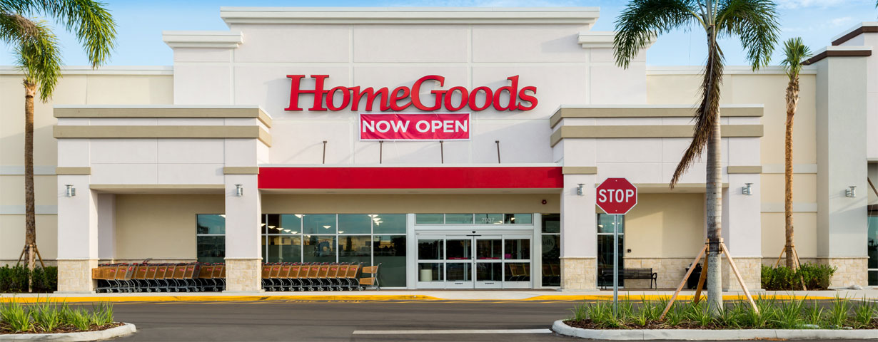 Home Goods – Seminole