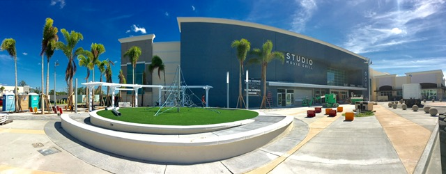 Studio Movie Grill – Seminole City Center