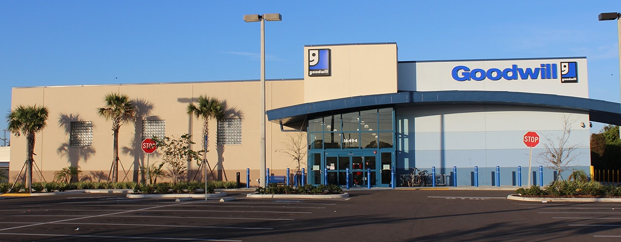 Goodwill – Clearwater