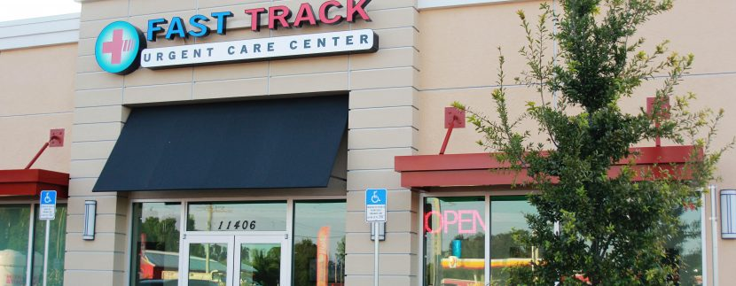 Fast Track Urgent Care