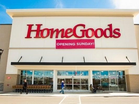 HomeGoods – Gateway Mall