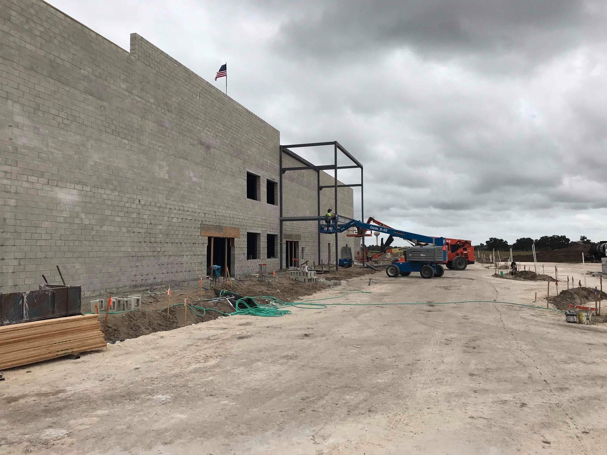 PUBLIX – WILDWOOD, FL