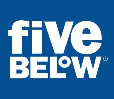 Five Below – Valrico