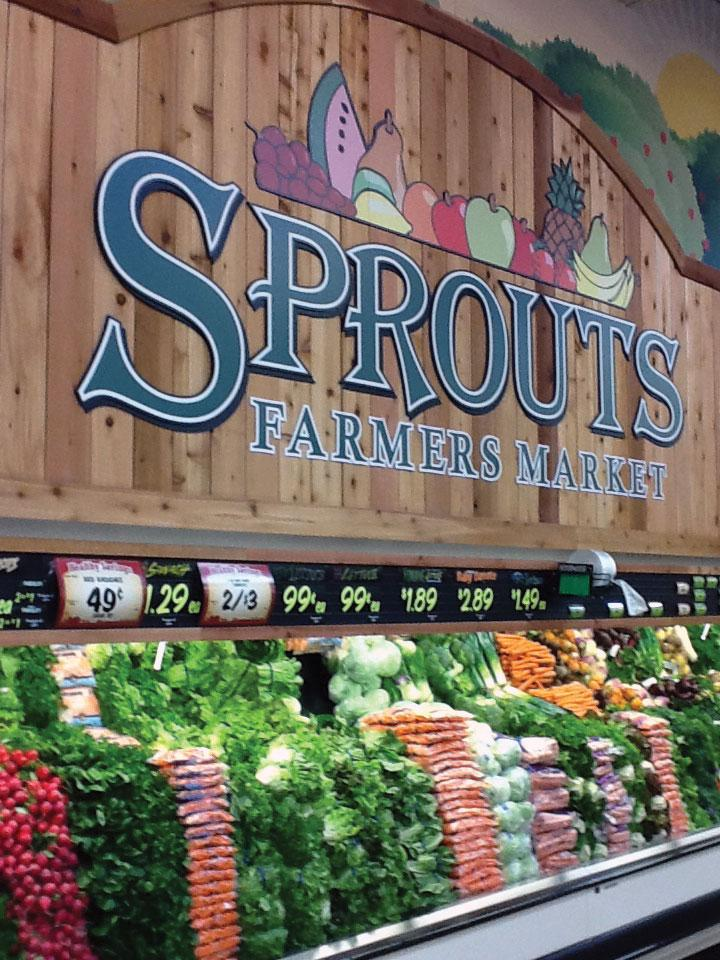 Sprouts – Tampa, FL