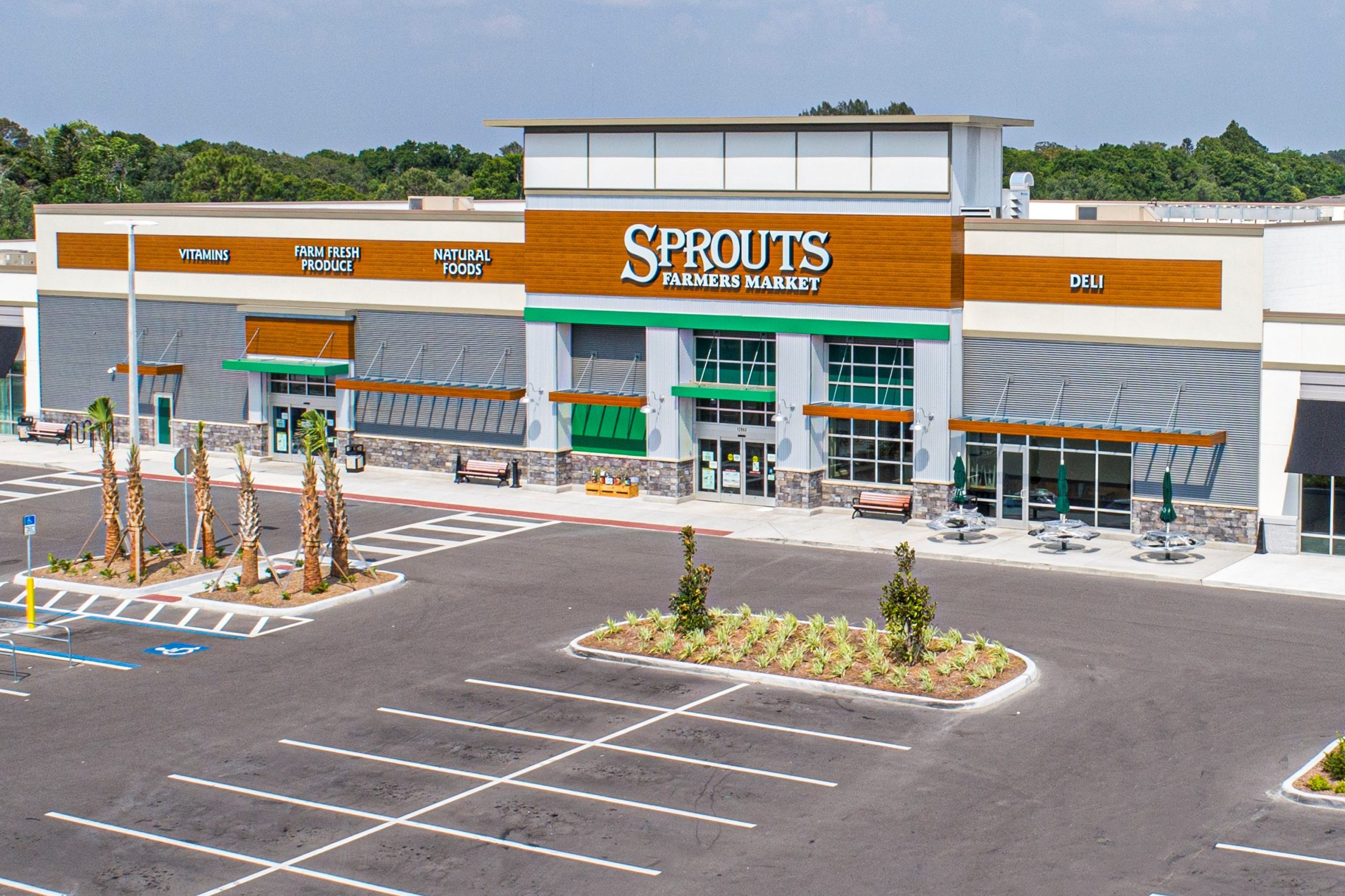 SPROUTS – RIVERVIEW, FL