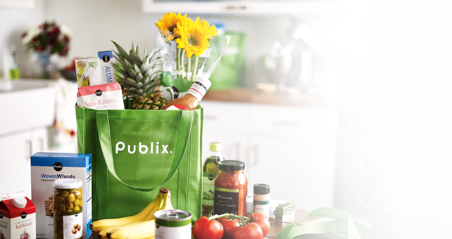 PUBLIX – THE VILLAGES, FL
