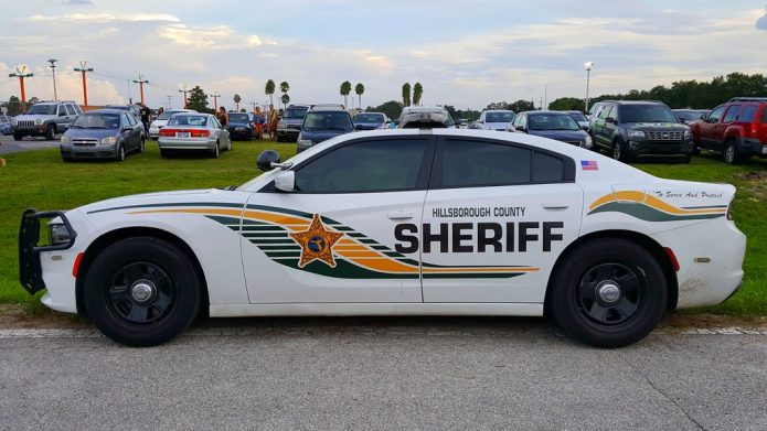 HILLSBOROUGH COUNTY SHERIFF'S OFFICE – TAMPA, FL