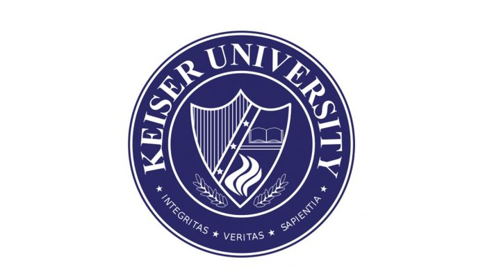 KEISER UNIVERSITY – NEW PORT RICHEY, FL