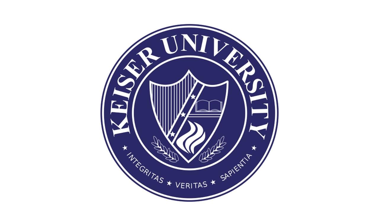 KEISER UNIVERSITY – NEW PORT RICHEY, FL