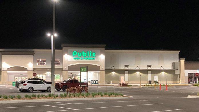 PUBLIX – LEESBURG, FL